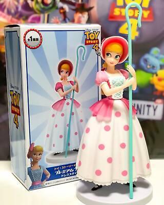 SEGA Disney Pixar Toy Story 4 Bo Peep Premium Figure Pants style ver