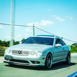 Winter Price!! RARE C215 2005 CL65 AMG V12 1 of 777 produced!
