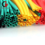 164PCS Polyolefin Heat Shrink Tube Tubing Assorted Insulated Sleeve Wire Cable