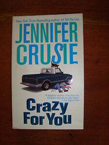 CRUSIE-Jennifer-CRAZY-FOR-YOU