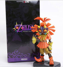 The Legend of Zelda: Majora's Mask 3D [Limited Edition] Nintendo 3DS New in box!