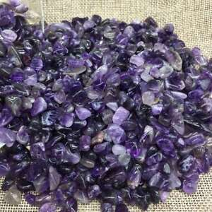 100g-Natural-Mini-Amethyst-Point-Quartz-Crystal-Stone-Rock-Chips-Lucky-Healing