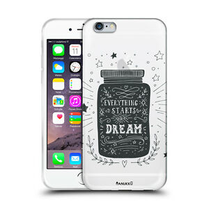 Custodia-Cover-Design-Frase-Quote-3-Per-Apple-iPhone-4-4s-5-5s-5c-6-6s-7-Plus-SE