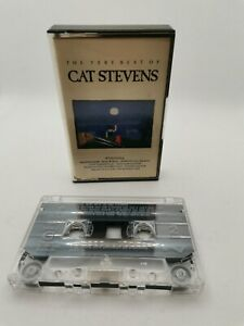 The-Very-Best-Of-Cat-Stevens-Cassette-Tape