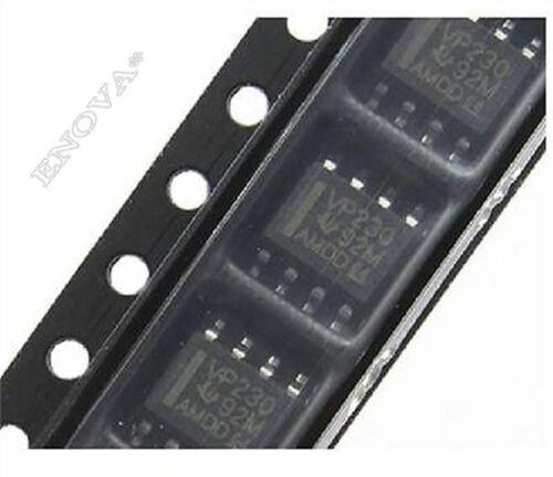 20 Stücke Transceiver SN65HVD230DR SN65HVD230D SN65HVD230 VP230 Kann SOP-8 Ne mm