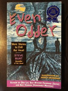 Even-Odder-More-Stories-to-Chill-the-Heart-Autographed-Copy
