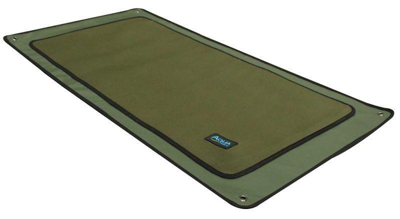 Aqua Neoprene XL Bivvy Tappetino NUOVO pesca della carpa Bivvy Floor - 410135