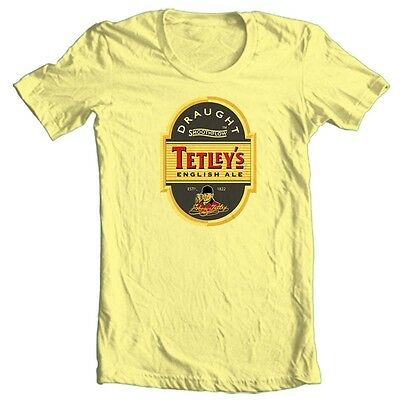 Indio Cervesa T-shirt beer bar Mexican 100/% cotton graphic white cotton tee