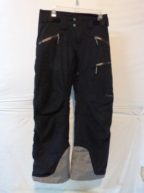 houdini spheric pants