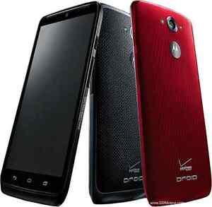 Motorola-Droid-Turbo-XT1254-LTE-Smartphone-GSM-Unlocked-Verizon-32GB-64GB