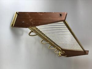 50er-60er-Jahre-Garderobe-Wandgarobe-Mid-Century-Nierentisch-Ara-Design-50s-60s