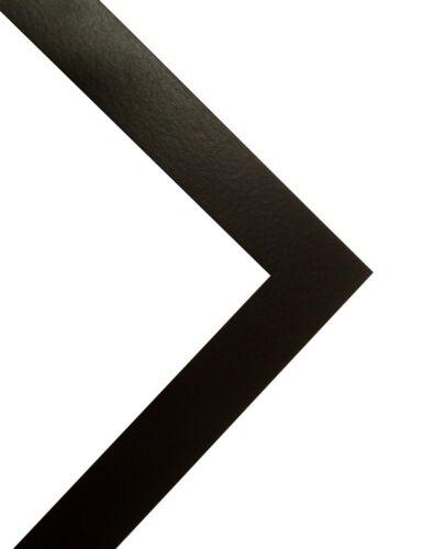 Noir Ou Blanc Image Cadres Photo en qualité MDF Bois Toutes Tailles A2 A3 A4 20x16