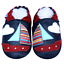 thumbnail 5 - Soft-Sole-Leather-Baby-Shoes-Boy-Girl-Infant-Kids-Gift-Prewalker-Moccasin-0-3-Y