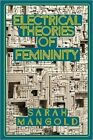 Electrical Theories of Femininity by Sarah Mangold (Paperback / softback, 2015)
