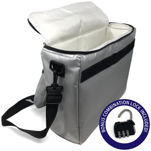 Fireproof Doent Bags 16x12x5 Home