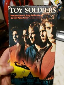 Toy-Soldiers-VHS-1991-Closed-Captioned