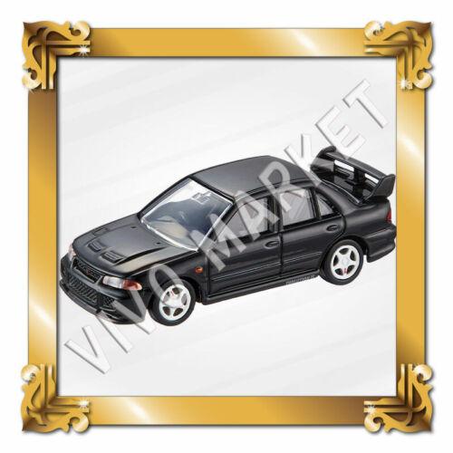 Japan Tomy Tomica Premium 23 Mitsubishi Lancer GSR Evolution III FS