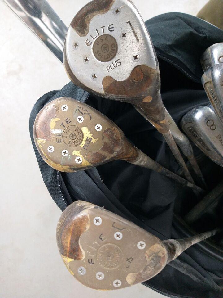 Andet golfsæt