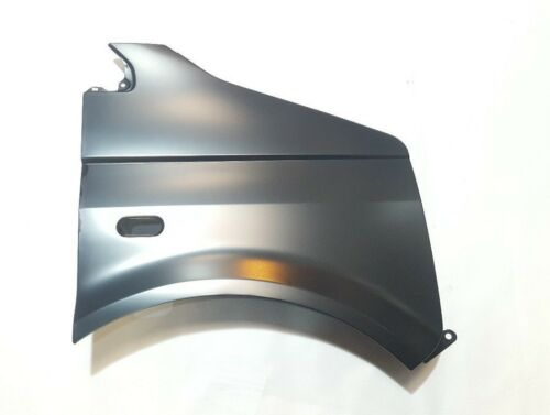 VW TRANSPORTER//MULTIVAN T5 2003-2015 FRONT WING DRIVER SIDE RIGHT OFF SIDE