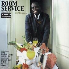 Room Service - MOLE LISTENING PEARLS - 2CD NEU OVP - CHILL OUT LOUNGE DOWNTEMPO
