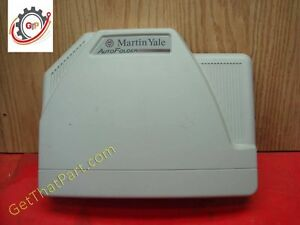 Martin-Yale-1501X-Complete-Oem-Non-Switch-Side-Cover-Assembly