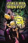 Power Man and Iron Fist Vol. 1: the Boys are Back in Town by David Walker (Paperback, 2016)