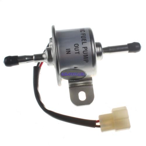 Fuel Pump 586400-0240 for Doosan Daewoo SOLAR 030PLUS SOLAR 035