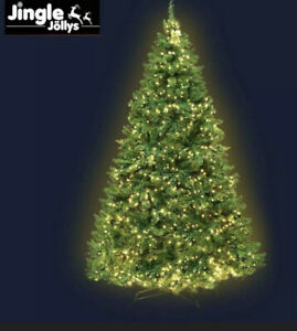 Christmas Tree 2.1M 7FT 1134 LED Light