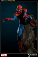 Sideshow Marvel Spider-Man Comiquette - J. Scott Campbell , Avengers, Mary Jane