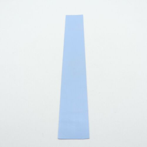 Double Sided Thermal Conductivity Silicone Cloth Insulating 0.3mm