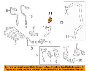 Details about HYUNDAI OEM 08-15 Sonata 2 4L-L4-Pcv Valve 267402G000