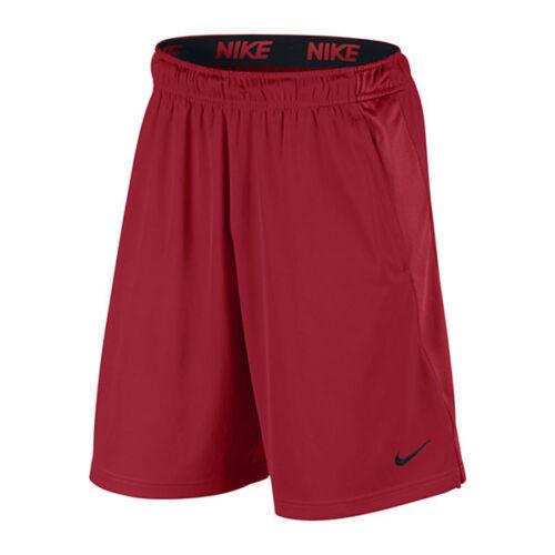 NWT Men/'s NIKE Big /& Tall Dri-Fit HYBRID Basketball Shorts RED 3XL 3XLT 4XL 4XLT