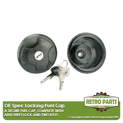 Abschließbarer Tankdeckel für Chrysler Viper GTS von 08//1997 OE für