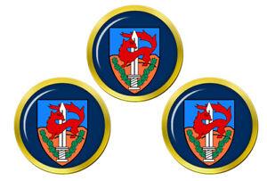 Givati-Brigade-Idf-Marqueurs-de-Balles-de-Golf