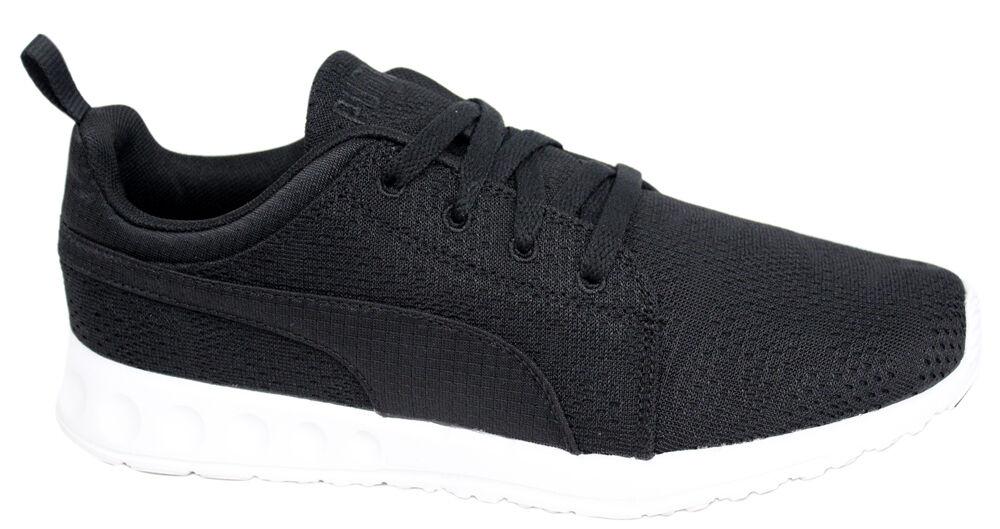Puma Carson da corsa Mesh 189173 Zapatos GINNASTICA unisex Nero 189173 Mesh 05 D140 el mas popular de zapatos para hombres y mujeres 7916d5