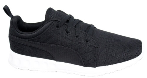 Chaussures Noir 189173 Baskets Carson Unisexe Puma D140 Sport Maille Runner 05 x4I1wqf