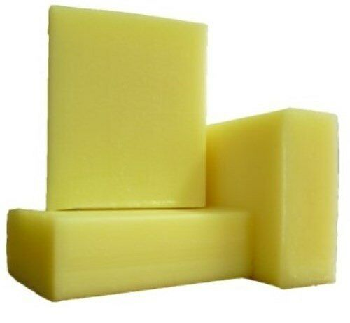 4 Natural Goats Milk & Lemon Myrtle Soap - 100% Aussie Made