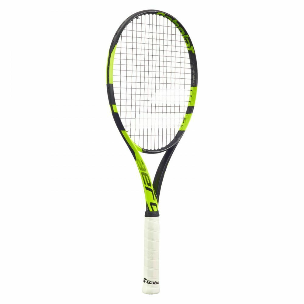 Babolat Pure Aero Team Team Team Tennisschläger NEU   unbesaitet     | Qualität zuerst  | Angenehmes Gefühl  | Niedrige Kosten  a5cbde