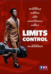 The-Limits-of-Control-DVD-NEUF