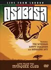 Live from London by Osibisa (DVD, Nov-2012, The Store for Music)