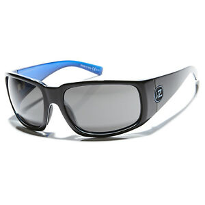 VONZIPPER Palooka Slux Blue/Grey Lens Sunglasses