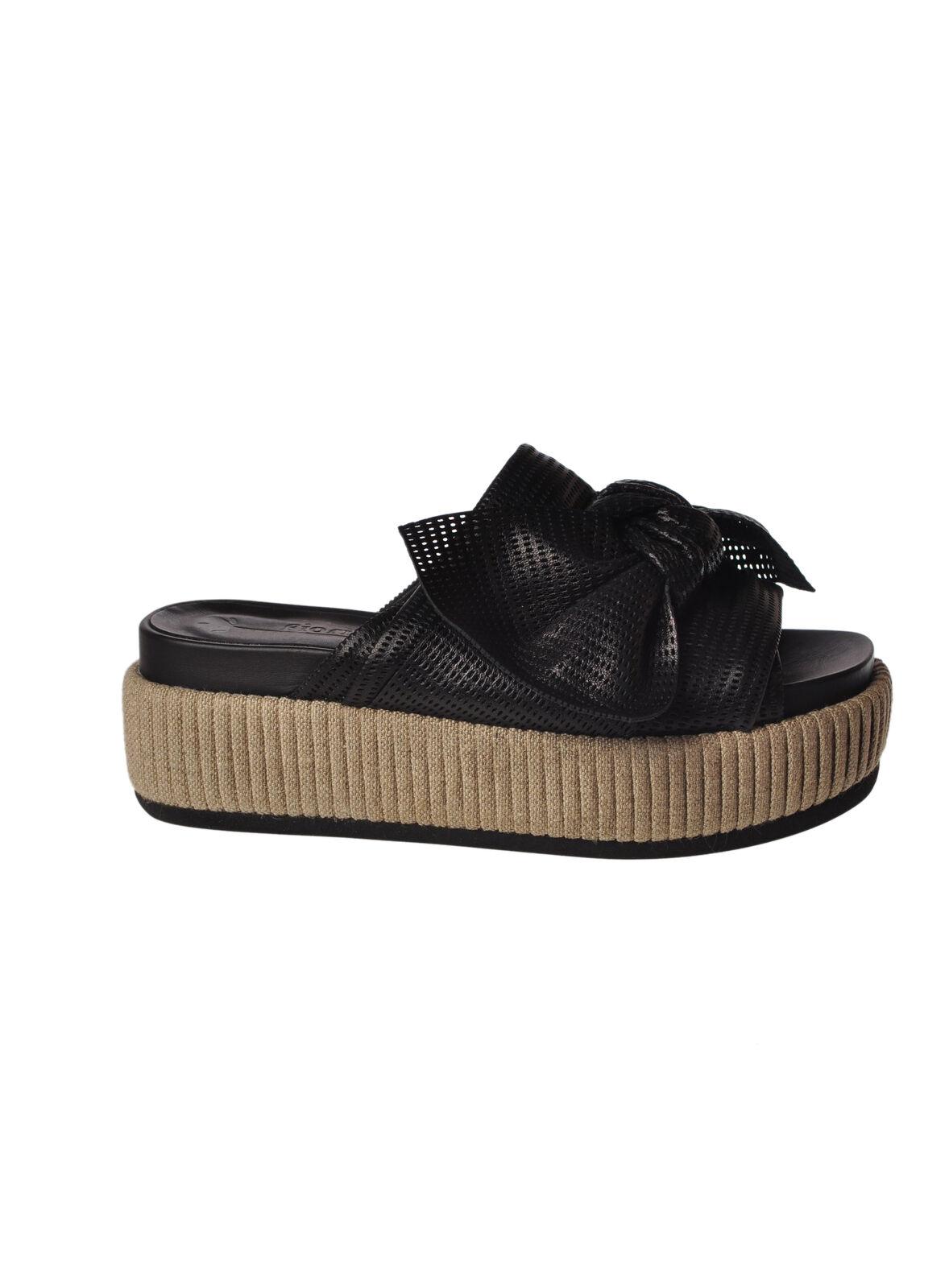 Fiorifrancesi-Zapatos-Zapatos-Mujer Fiorifrancesi-Zapatos-Zapatos-Mujer Fiorifrancesi-Zapatos-Zapatos-Mujer - Negro - 4839321G185141  60% de descuento