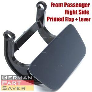 New Right Headlight Washer Nozzle Cap Lever For BMW E60 E61 5 Series