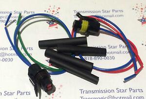 input output speed sensor connector 46re 47re 48re 42re a500 a518 rh ebay com Speed Sensor for Lexus RX330 Wiring To Sensor How Speed Wiring1995dodge