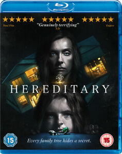 Hereditary-Blu-Ray-2018-Toni-Collette-NEW