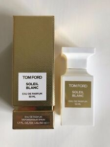 61a92d431825d Tom Ford Soleil Blanc By Tom Ford-Eau De Parfum Spray-1.7oz 50ml ...