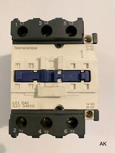 Schneider Telemecanique LC1K1210B7 Leistungsschütz