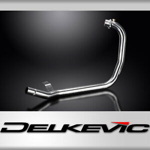 Royal ENFIELD Himalayan 2016-2020 Stainless Steel Downpipe Header Pipe
