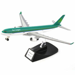 A330-300-Airline-Alloy-Aircraft-Model-Toy-14cm-Aer-Lingus-Airbus-Collection-Gift