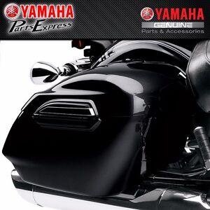 Neuf-Yamaha-V-Star-Deluxe-Sidebag-Kit-1300-Tourer-2CA-F84H0-S1-00
